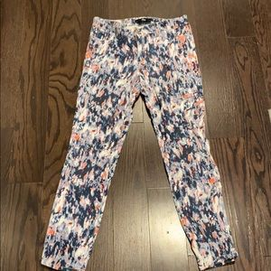 ELSE multi colored jeans size 30